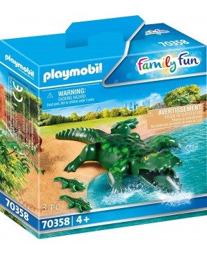 Playmobil 70358 Family Fun...