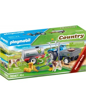 Playmobil 70367 Country...