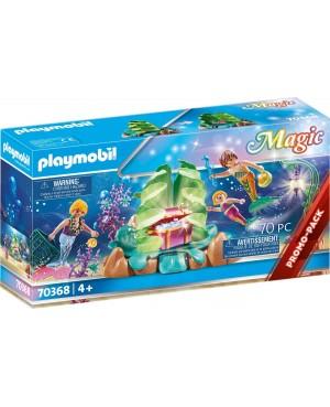 Playmobil 70368 Magic...