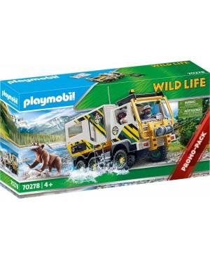 Playmobil 70278 Wild Life...