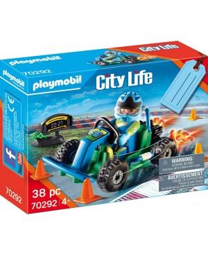 Playmobil 70292 City Life...