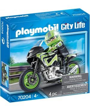 Playmobil 70204 City Life...