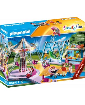 Playmobil 70558 Family Fun...