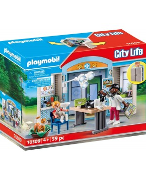 Playmobil 70309 City Life...