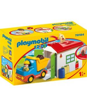 Playmobil 70184 1.2.3...