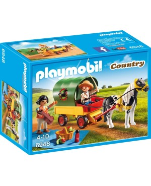 Playmobil 6948 Country...