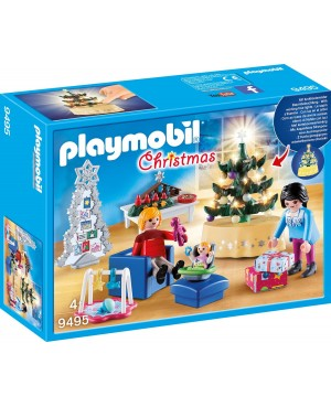 Playmobil 9495 Christmas...
