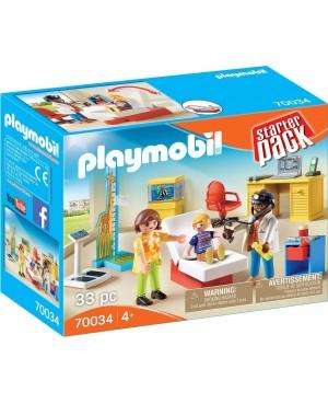 Playmobil 70034 City Life...