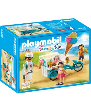 Playmobil 9426 Family Fun...