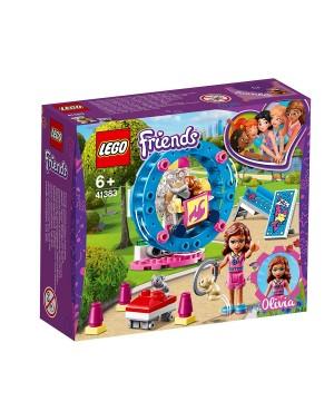 KLOCKI LEGO 41383 FRIENDS...