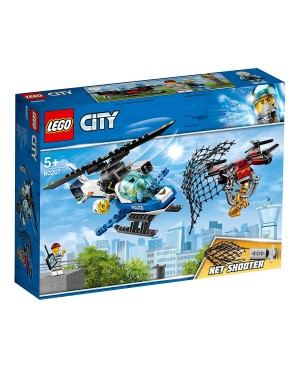 KLOCKI LEGO 60207 CITY...