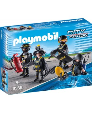 Playmobil 9365 City Action...