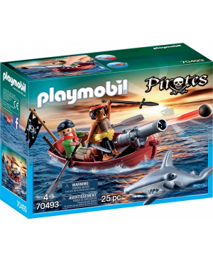 Playmobil 70493 Pirates...