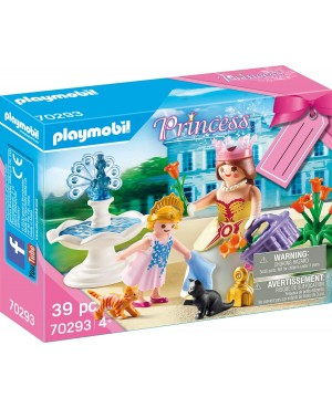 Playmobil 70293 Princess...