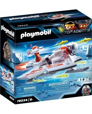 Playmobil 70234 Top Agent...