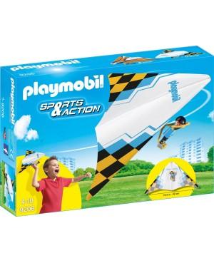 Playmobil 9206 Sports & Action Lotnik Jack
