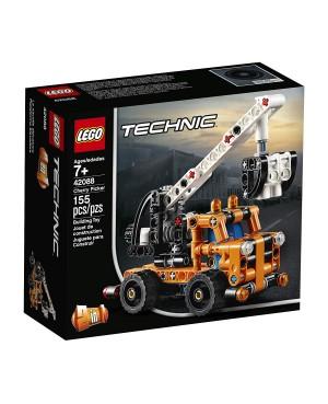 KLOCKI LEGO 42088 TECHNIC...
