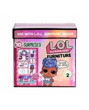L.O.L. Surprise Mebelki z...