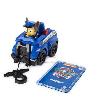 Pojazd Psi Patrol Chase...