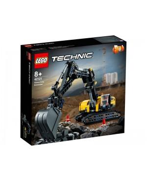 LEGO Technic 42121...