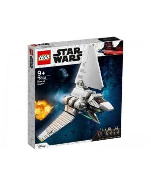 LEGO Star Wars 75302...