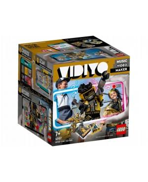 LEGO VIDIYO 43107 Hip Hop Robot Beatbox