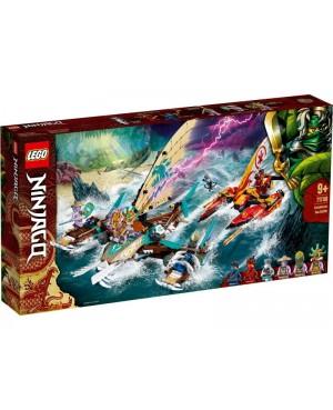 LEGO Ninjago 71748 Morska...