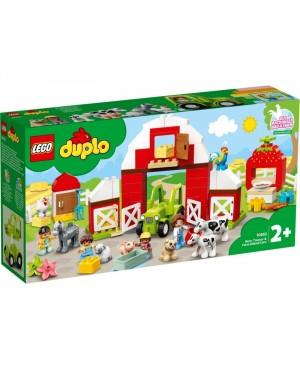 LEGO DUPLO 10952 Stodola,...