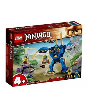 LEGO Ninjago 71740 Electro...