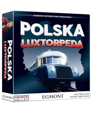 POLSKA LUXTORPEDA GRA...
