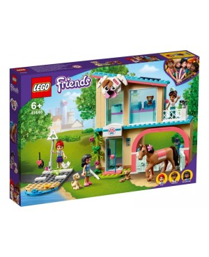 LEGO Friends 41446 Klinika...
