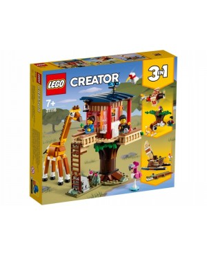 LEGO Creator 31116 Domek na...