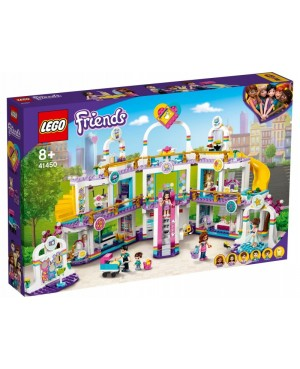 LEGO Friends 41450 Centrum handlowe w Heartlake