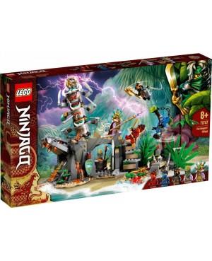 LEGO Ninjago 71747 Wioska...