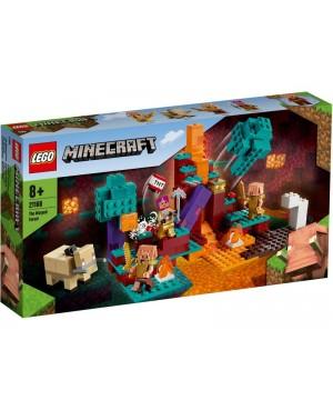 LEGO Minecraft 21168...