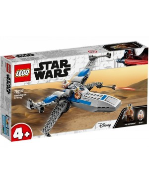 LEGO Star Wars 75297 X-Wing...