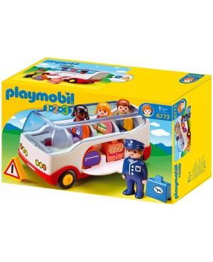 Playmobil 6773 1.2.3...