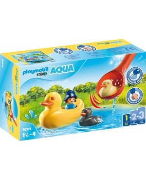 Playmobil 70271 1.2.3 AQUA...