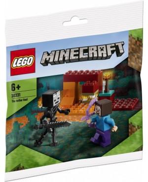 LEGO Minecraft 30331...