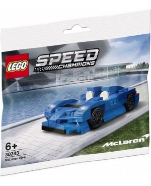 LEGO Speed Champions 30343...