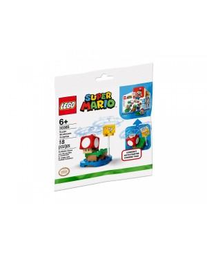 LEGO Super Mario 30385 Supergrzybowa niespodzianka
