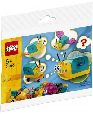 Lego Classic 30563 Swobodne...