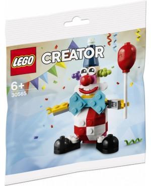 Lego Creator 30565 Klaun z...