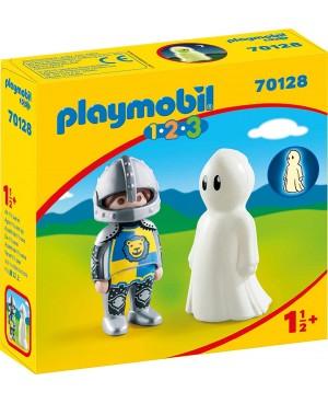 Playmobil 70128 1.2.3...
