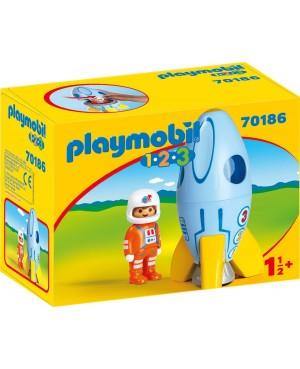 Playmobil 70186 1.2.3...