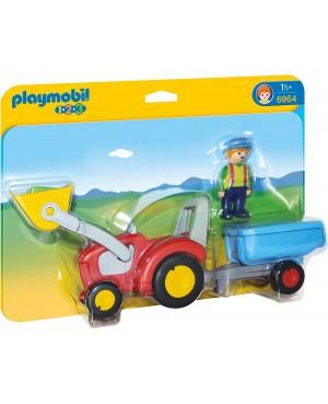 Playmobil 6964 Traktor z...