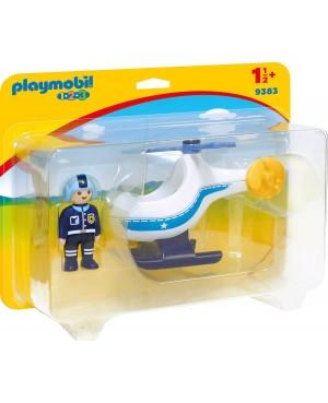 Playmobil 9383 1.2.3...