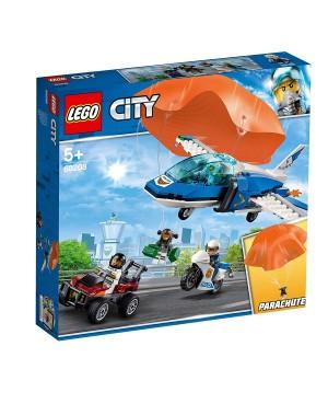 KLOCKI LEGO 60208 CITY...