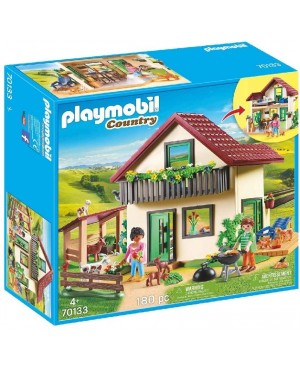 Playmobil 70133 Country...