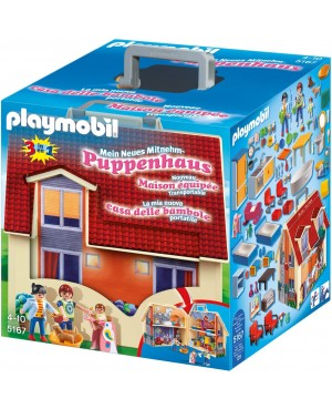 Playmobil 5167 Dollhouse...